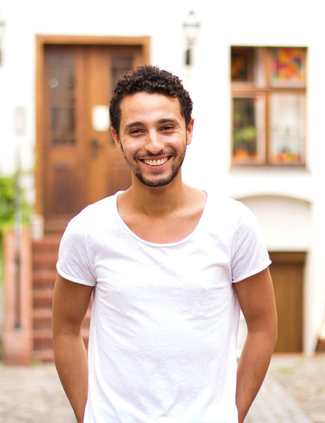 Khalid El Ghoul